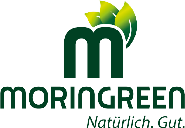 Moringreen Sticky Logo