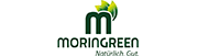Moringreen Logo